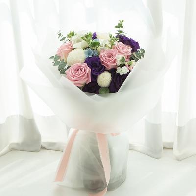 꽃피는 날