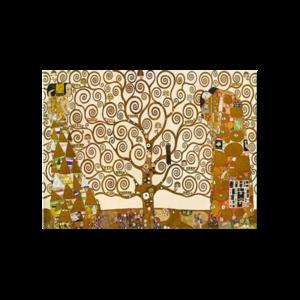 그림화환 결혼식화환 축하화환 생명의나무 구스타프 클림트